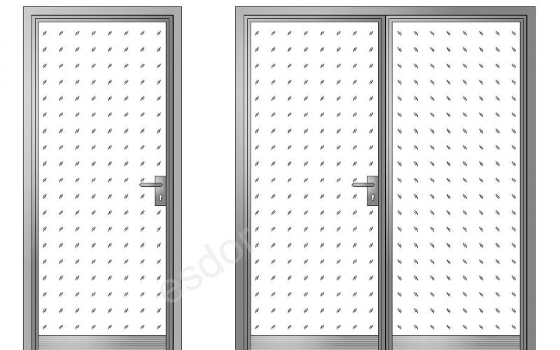 menteseli kapı cizim