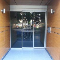 Otomatik Fotoselli Kapı
